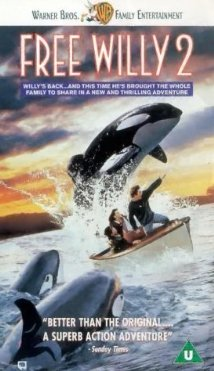 Watch Movie Free Willy 2: The Adventure Home