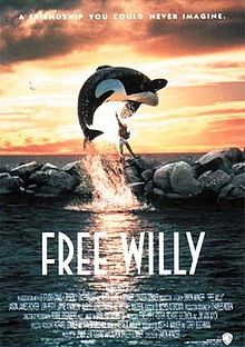 Watch Movie Free Willy