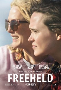 Watch Movie Freeheld