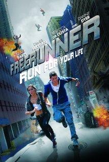 Watch Movie Freerunner