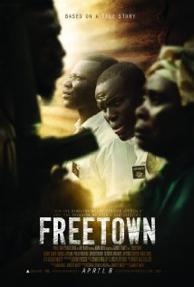 Watch Movie Freetown