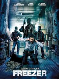 Watch Movie Freezer