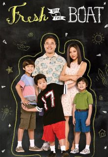 Watch Movie Fresh Off the Boat - Season 4
