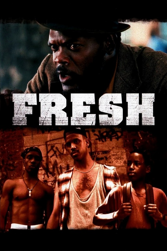 Watch Movie Fresh
