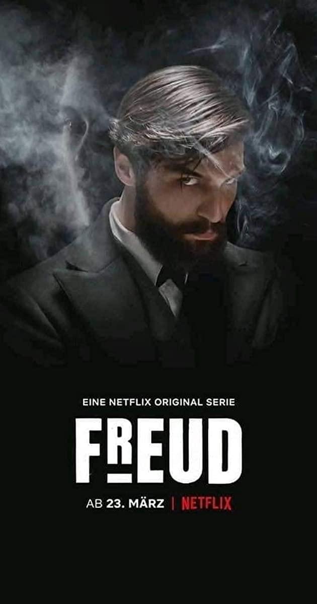 Watch Movie Freud - Season 1