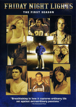 Watch Movie Friday Night Lights - Season 2