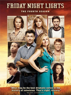 Watch Movie Friday Night Lights - Season 3