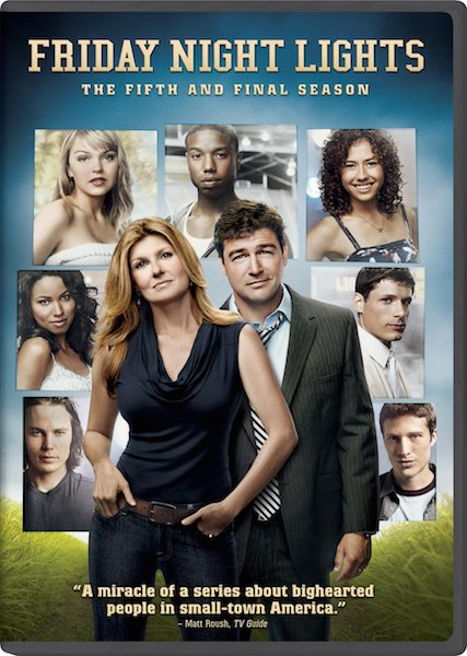 Watch Movie Friday Night Lights - Season 5