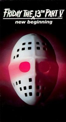 Watch Movie Friday The 13th A New Beginning