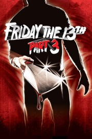 Watch Movie Friday The 13th Part 3