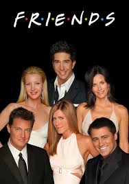 Watch Movie Friends - Season 3