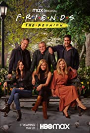 Watch Movie Friends: The Reunion