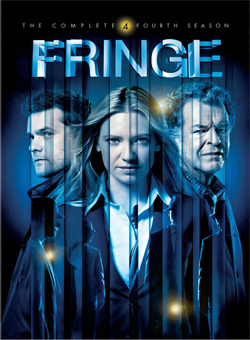 Watch Movie Fringe - Season 4