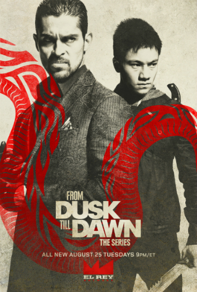Watch Movie From Dusk Till Dawn - Season 3
