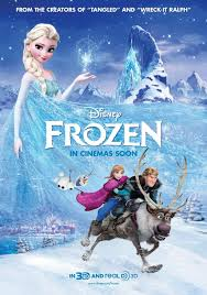 Watch Movie Frozen