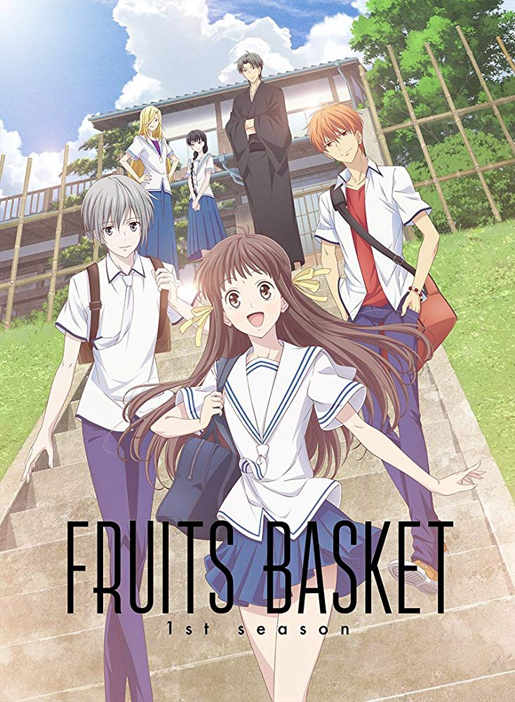 Watch Movie Fruits Basket (2019) - Season 1