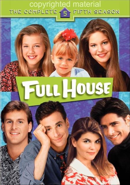 Watch Movie Full House - Season 1