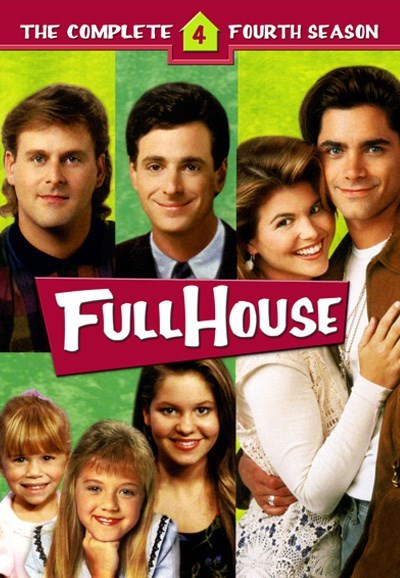 Watch Movie Full House - Season 4