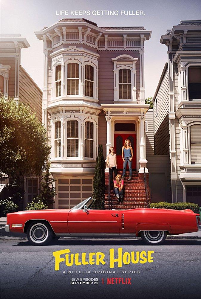 Watch Movie Fuller House - Season 03