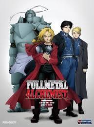 Watch Movie Fullmetal Alchemist (2003)
