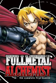 Watch Movie Fullmetal Alchemist (English Audio)