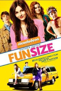 Watch Movie Fun Size