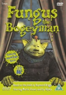 Watch Movie Fungus the Bogeyman - Season 1
