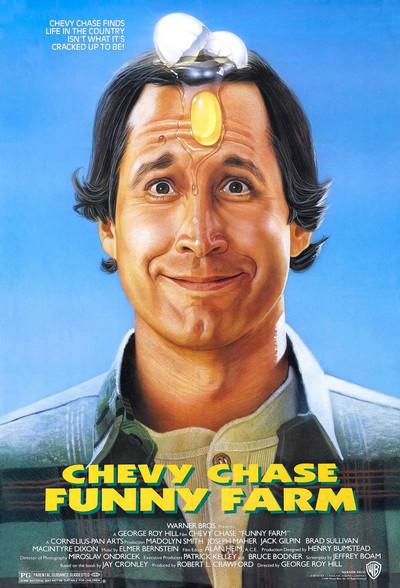 Watch Movie Funny Farm