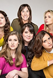 Watch Movie Funny Girls (NZ) - Season 3