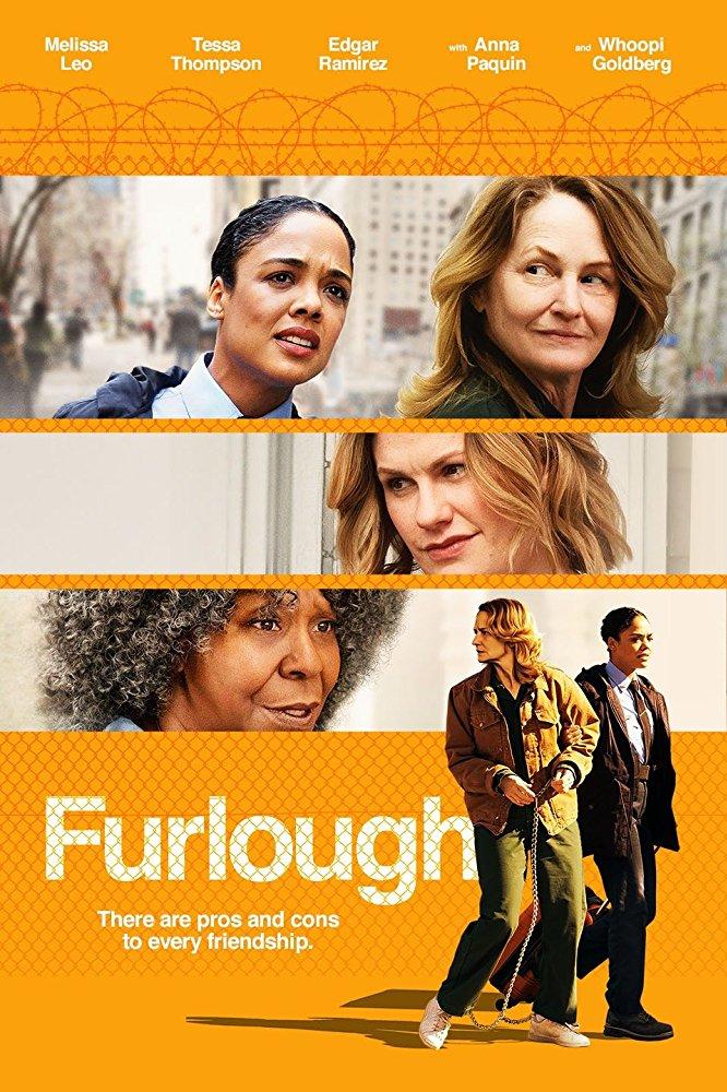 Watch Movie Furlough
