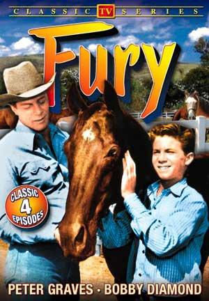 Watch Movie Fury - Season 1