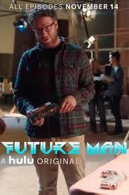 Watch Movie Future Man - Season 1