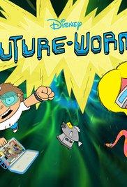 Watch Movie Future-Worm - Season 1