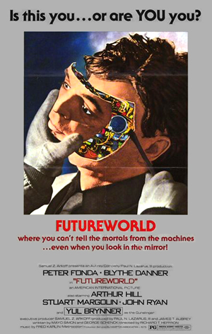 Watch Movie Futureworld