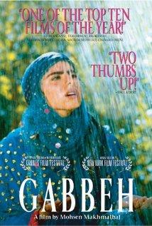 Watch Movie Gabbeh