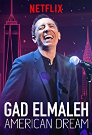 Watch Movie Gad Elmaleh: American Dream