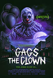 Watch Movie Gags The Clown
