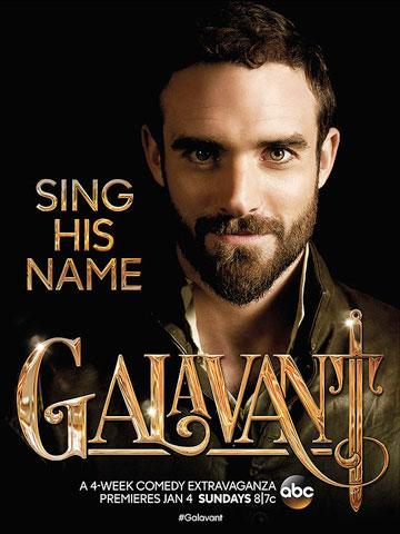 Watch Movie Galavant - Season 1