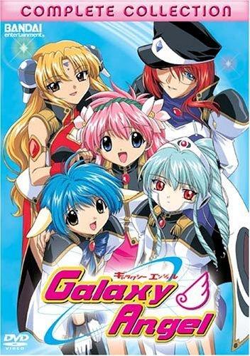 Watch Movie Galaxy Angel