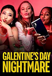 Watch Movie Galentine's Day Nightmare