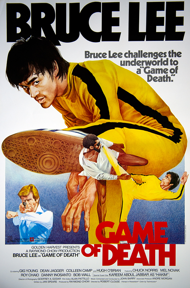 Watch Movie Game of Death