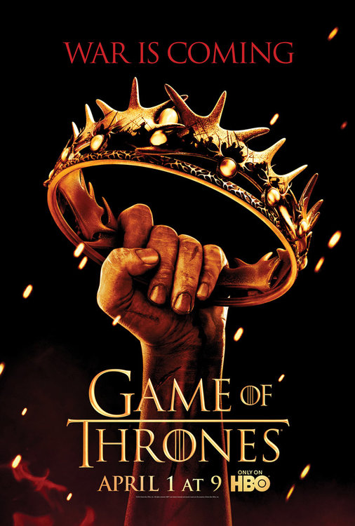 Watch Movie Game Of Thrones - Season 2