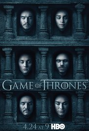 Watch Movie Game of Thrones - Season 6