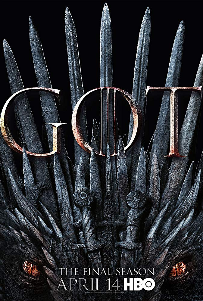 Watch Movie Game of Thrones - Season 8