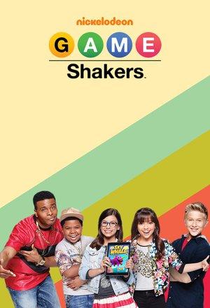 Watch Movie Game Shakers - Season 2