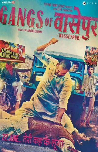 Watch Movie Gangs Of Wasseypur Part 1