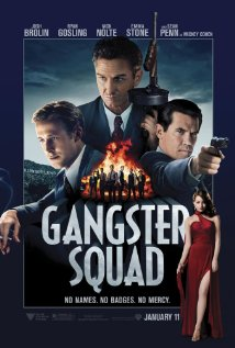 Watch Movie Gangster Squad
