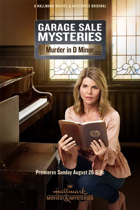 Watch Movie Garage Sale Mysteries: Murder In D Minor