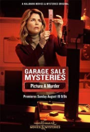 Watch Movie Garage Sale Mysteries: Picture a Murder