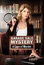 Watch Movie Garage Sale Mystery: A Case of Murder